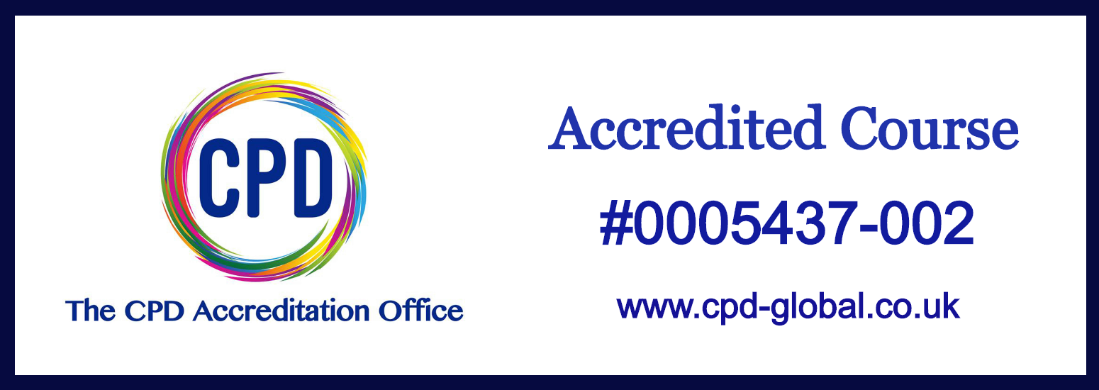 CPD Accredited First Aid Courses from Lightning Training Solutions
