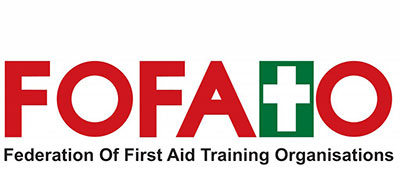Lightning Training Solutions are members of the Federation of First Aid Training Organisations